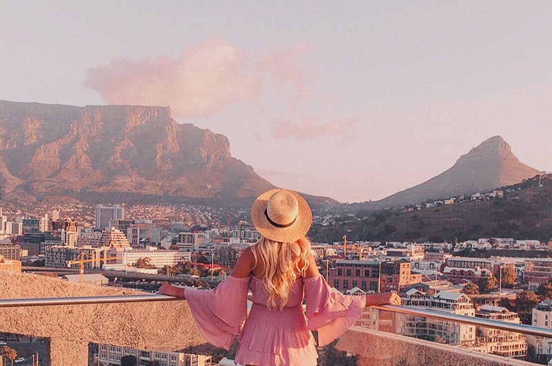 The locals' guide to Cape Town