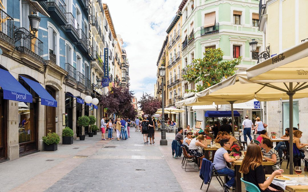 The locals' guide to Madrid