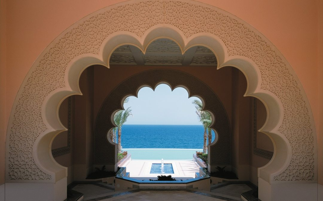 Your guide to Muscat