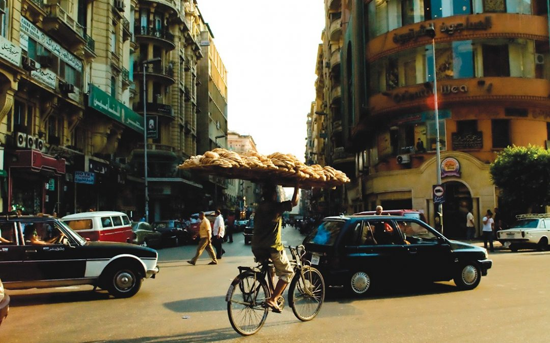 The locals' guide to Cairo