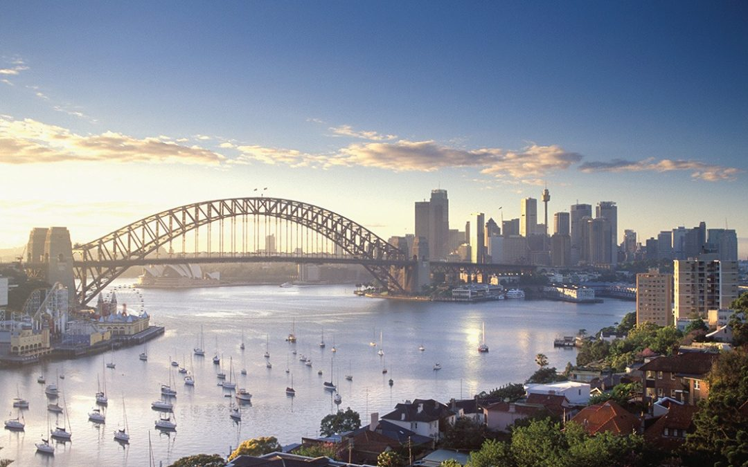 The locals' guide to Sydney