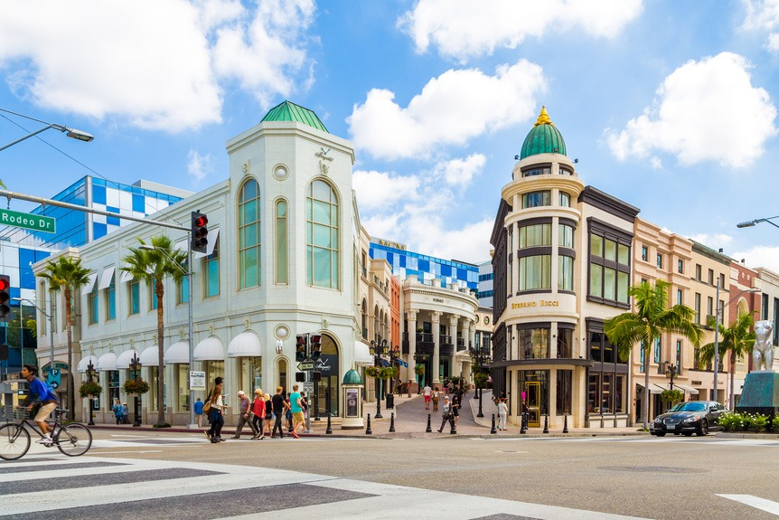 My City: Beverly Hills by Julie Wagner