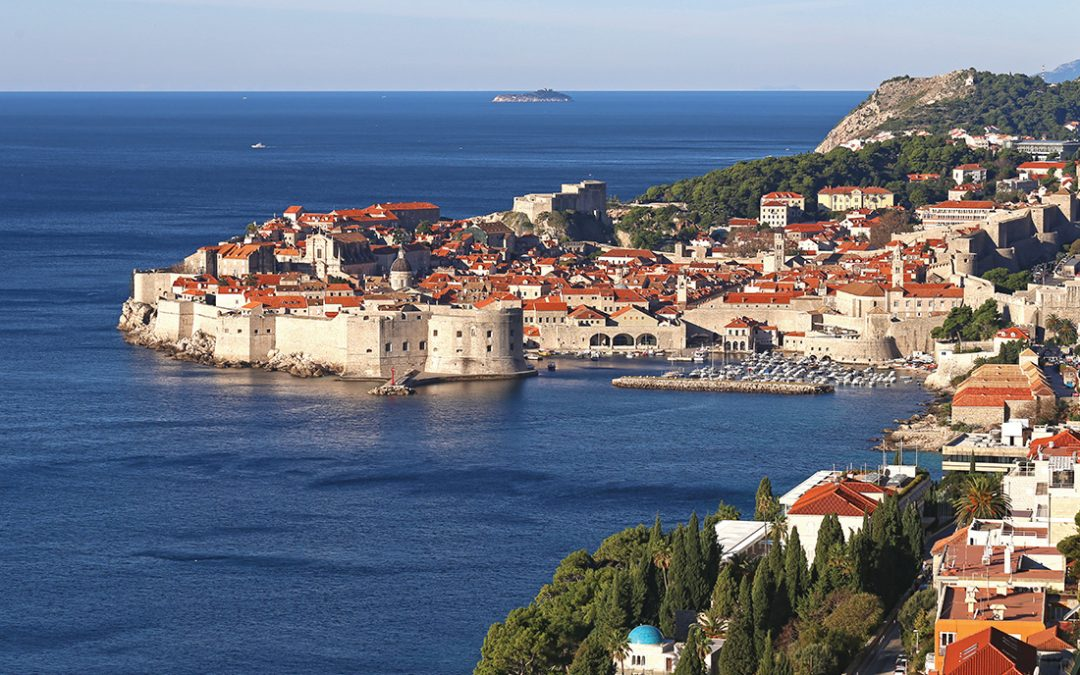 The locals' guide to Dubrovnik
