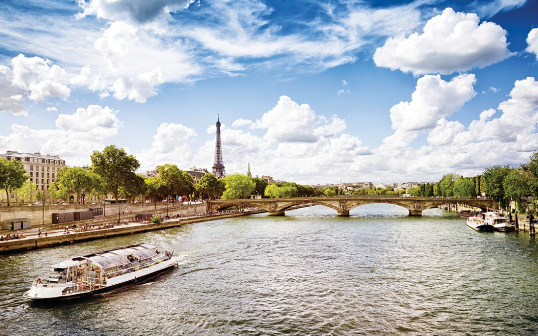 The locals' guide to Paris