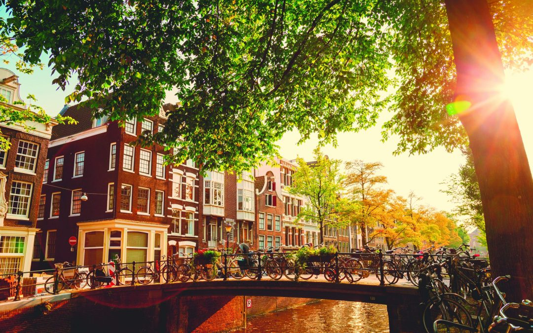 The locals' guide to Amsterdam