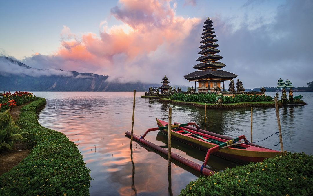 Bali there
