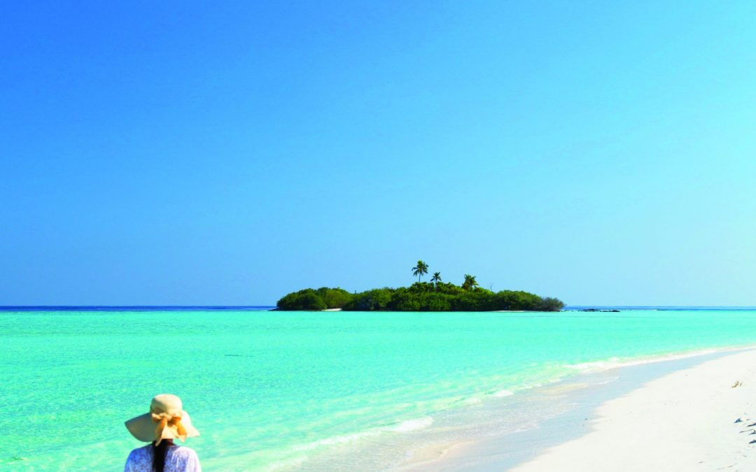5 reasons to visit Maldives