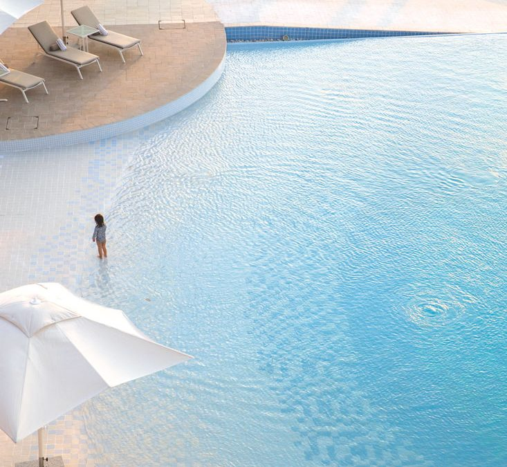 3 ways to experience Abu Dhabi: Dreamy 