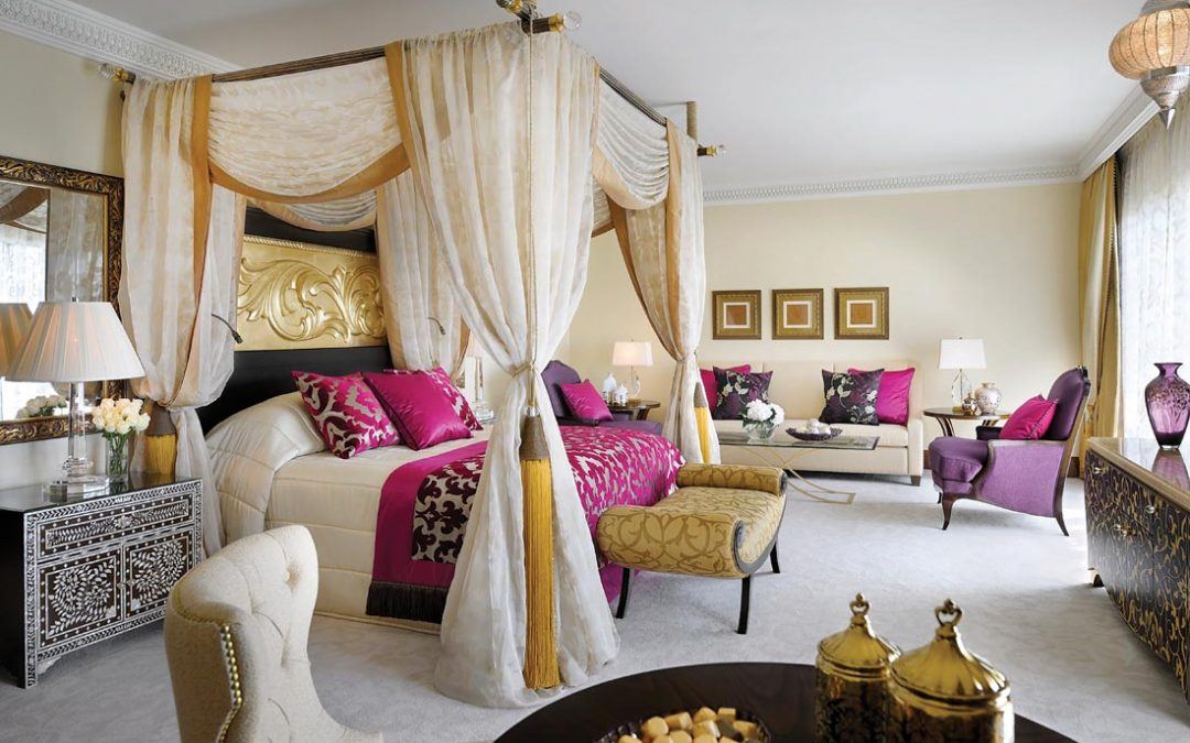 The best hotel suites to stay in across the GCC right now, from Abu Dhabi to Oman