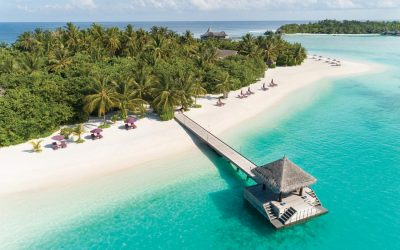 Exclusive Naladhu Private Island Maldives