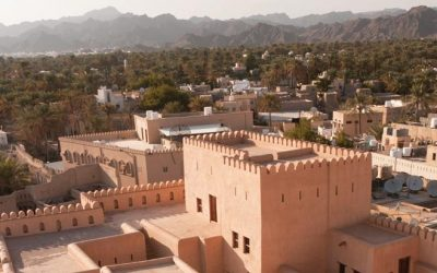 Cultural things to do in Oman