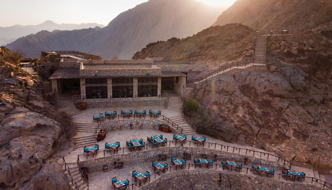 Where to eat in Oman