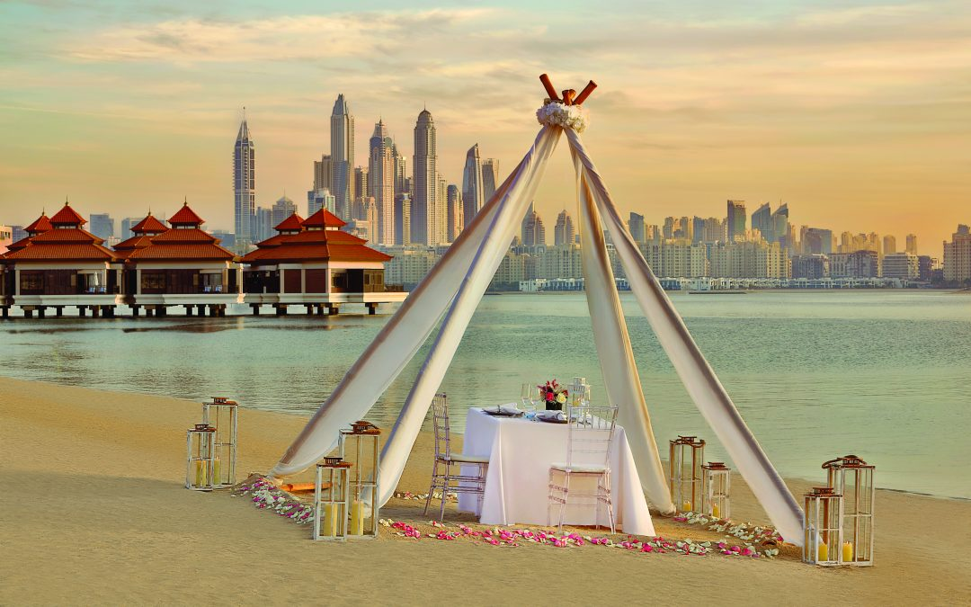 Indulge in a luxury stay at Anantara The Palm Dubai Resort