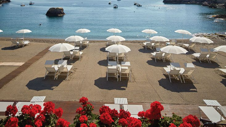 Italian food and seaside views: why you should visit Sicily