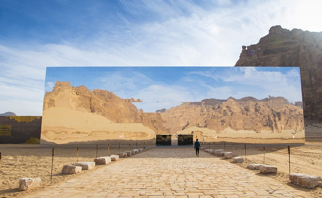 Why this arts and culture festival in AlUla is not to be missed