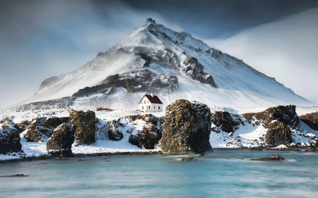 Two cool travel itineraries for Iceland