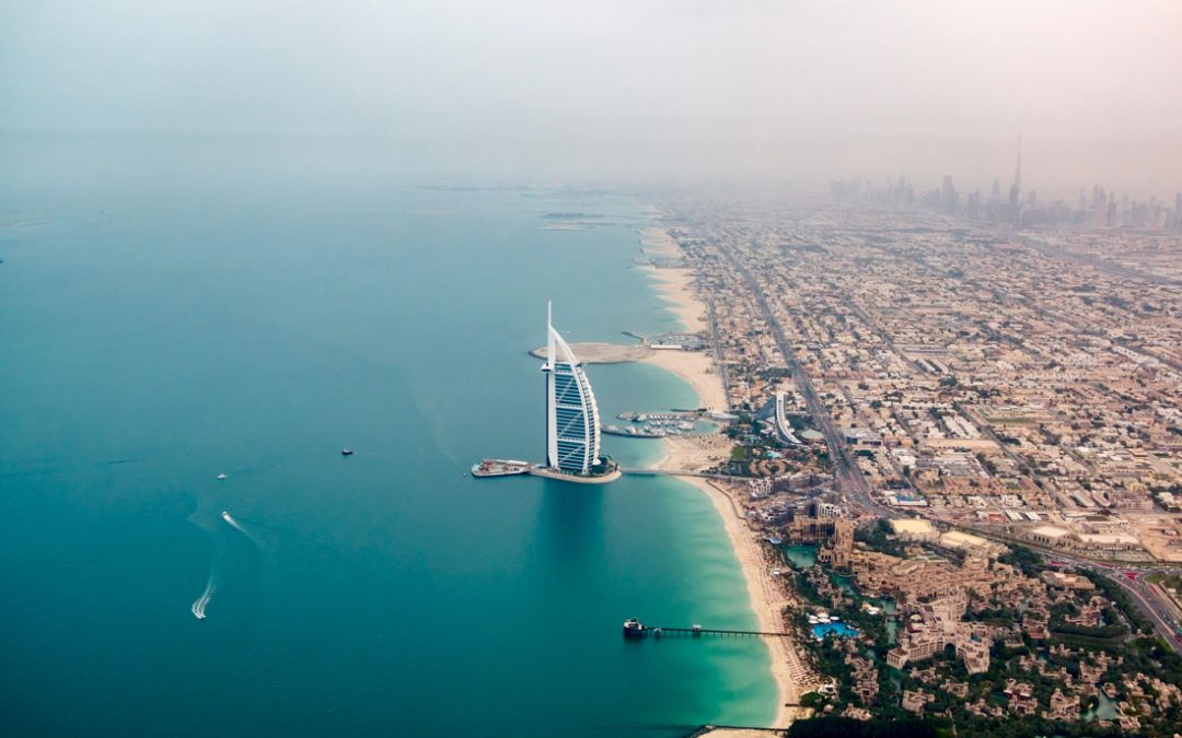 Everything you need to know about travelling to Dubai