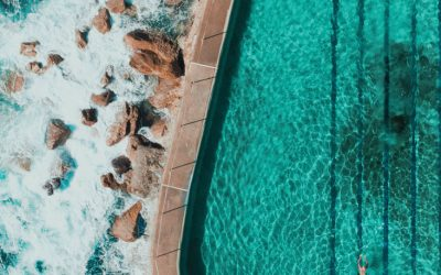 The best 33 swimming spots in the world