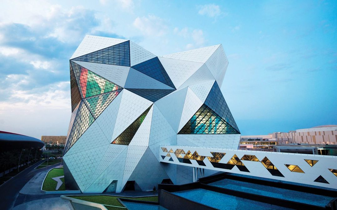 Check out Abu Dhabi's latest attractions