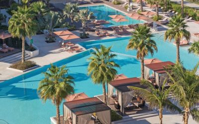 The best hotels and resorts to stay at in Dubai in 2020