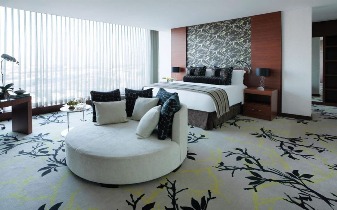 Win a two-night stay for two at Fairmont Bab Al Bahr, Abu Dhabi