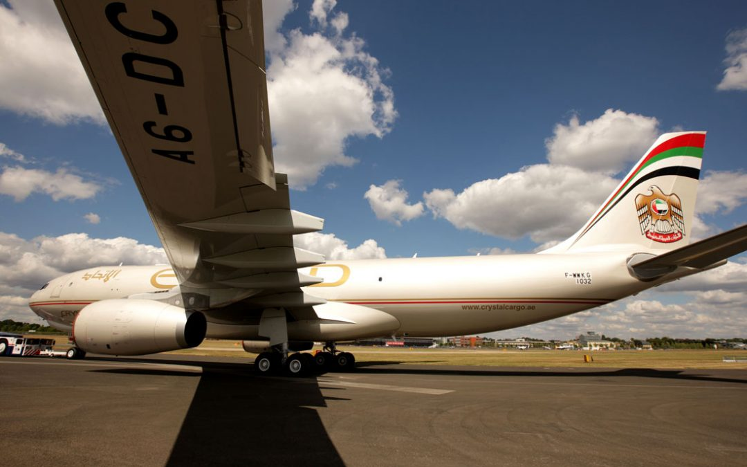 Etihad adds further destinations to its suspended flight list