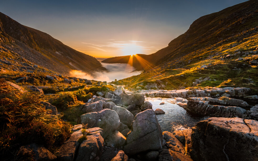 17 incredible photos that showcase the beauty of Ireland