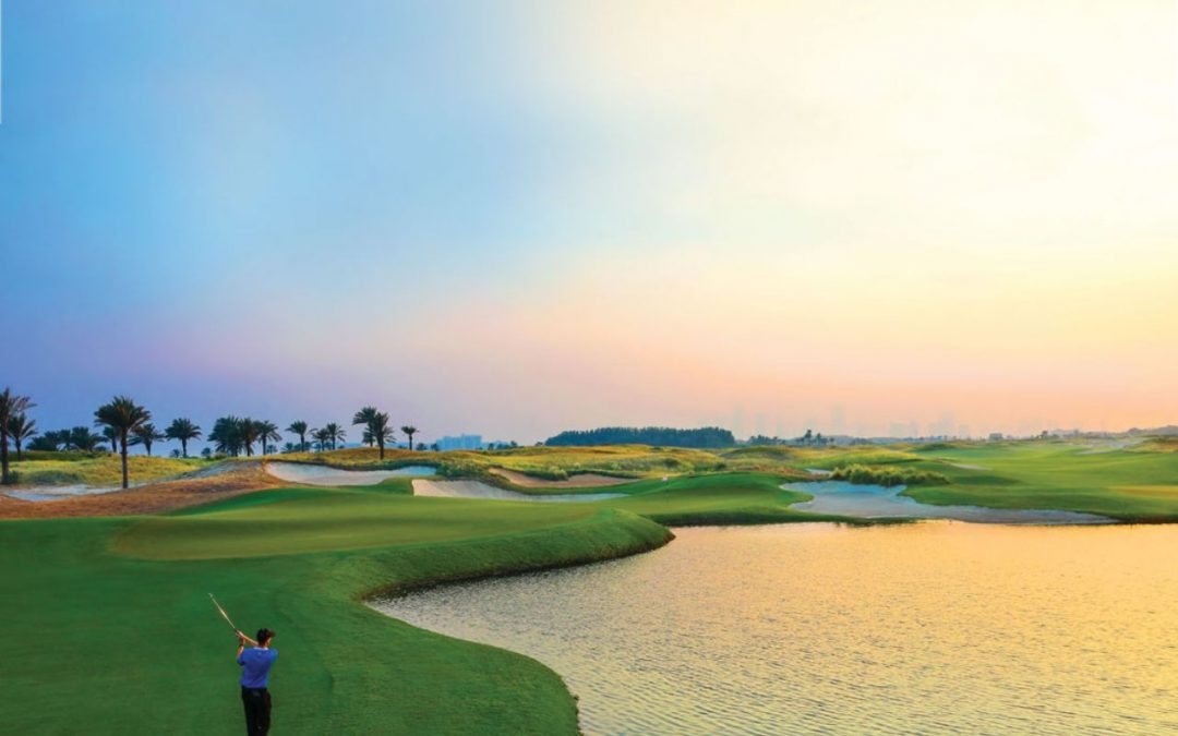 Where to play golf in Abu Dhabi: Championship courses to visit
