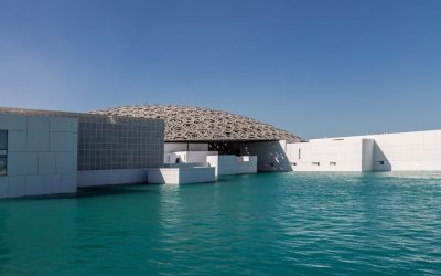 Louvre Abu Dhabi: the art of digital discovery