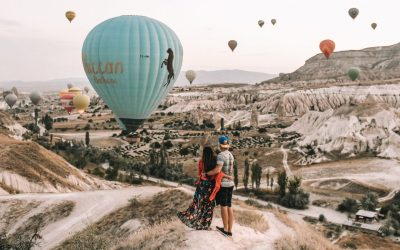 How we travel: the AdventureFaktory couple shares all