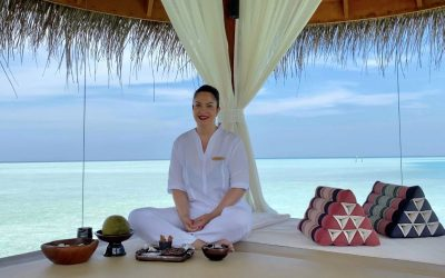 Luxury lockdown: Anantara shares at-home spa treatments