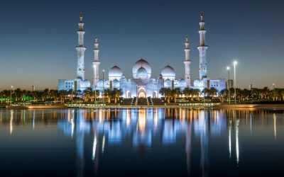 You can now discover the best of Abu Dhabi online