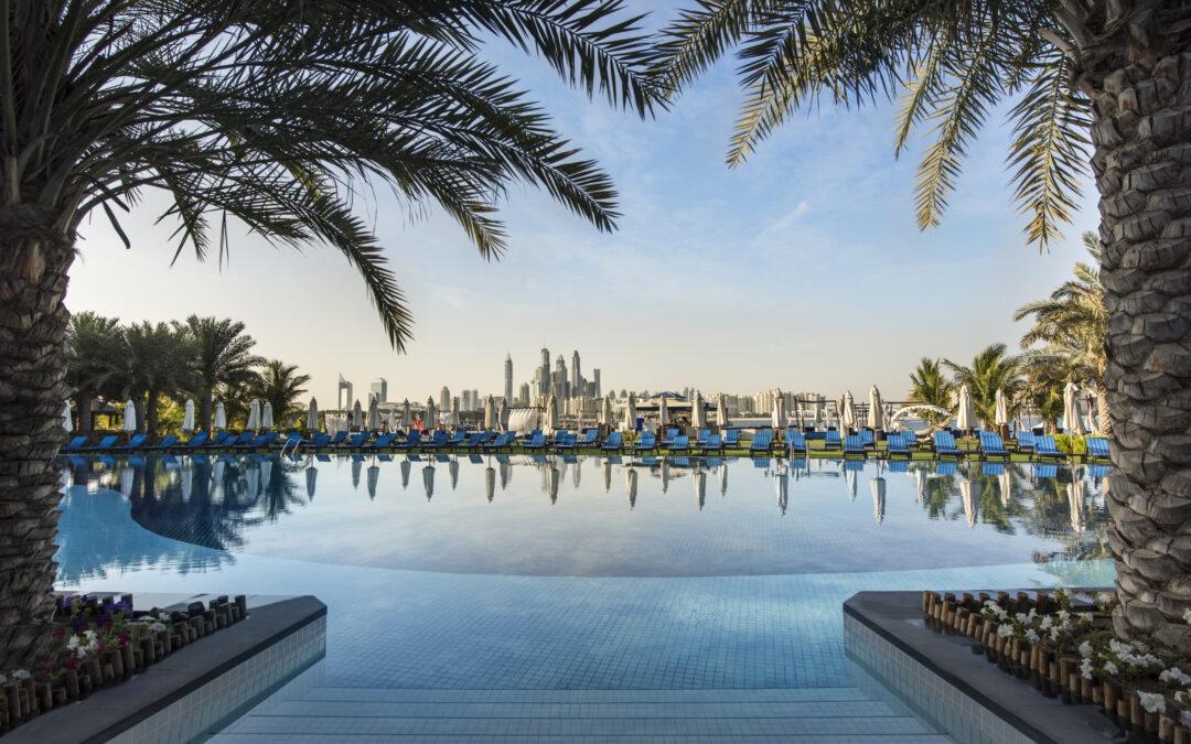 Looking for an all-inclusive staycation for your family? Rixos The Palm Dubai Hotel & Suites is your best bet – here's why