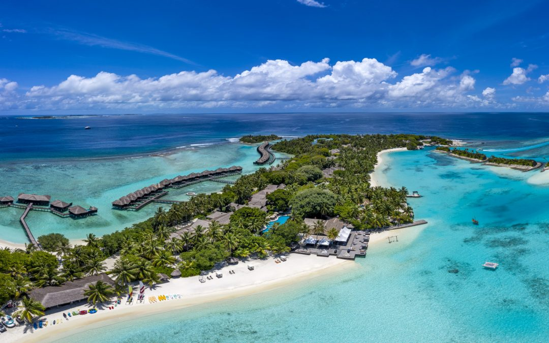 Need a resting phase? Why Sheraton Maldives Full Moon Resort & Spa should be your next Maldivian escape
