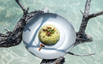 5 island-inspired dishes from Chef Sobah