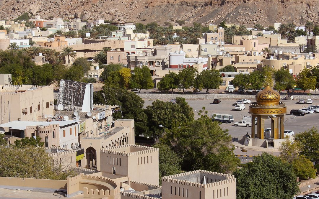 Oman eases travel restrictions once again following intensive two-week lockdown
