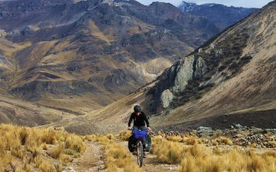 Travel by bike: seven destinations every cyclist needs to add to their bucket list