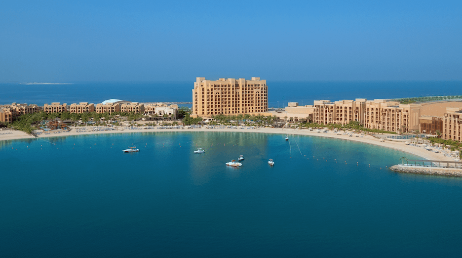 This Ras Al Khaimah hotel is offering a five-day family getaway for AED 999