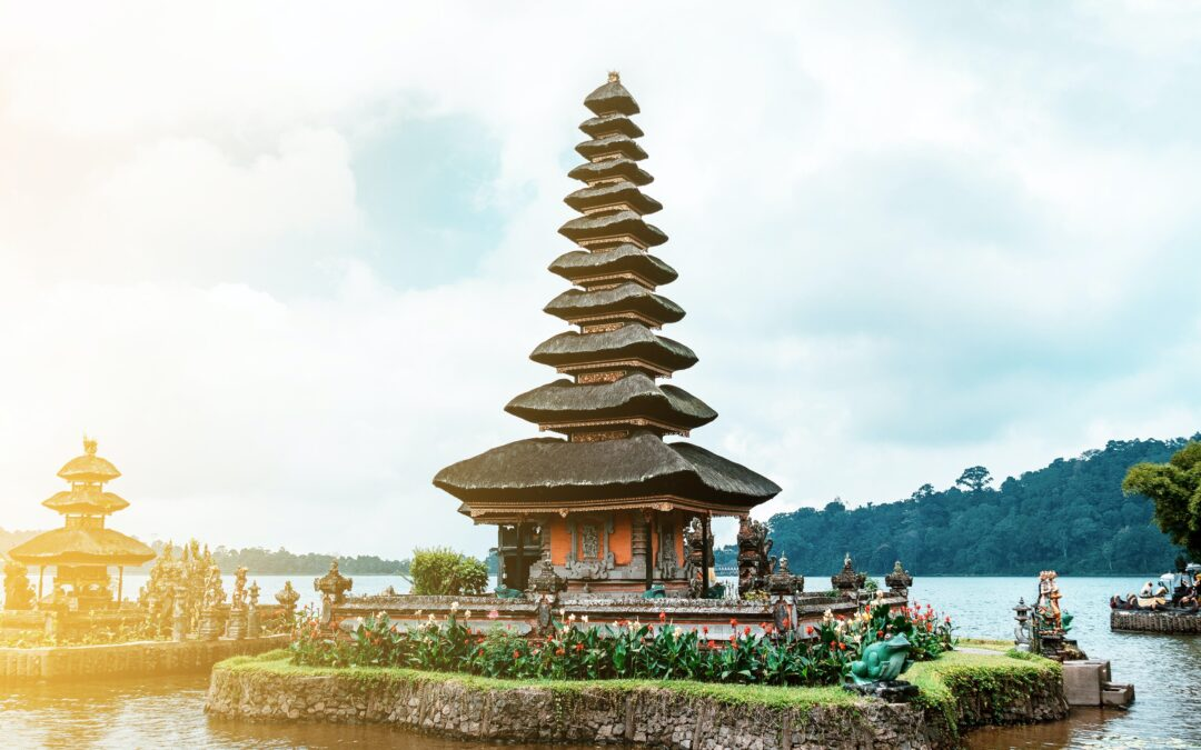 Our Bali to-do list for when its borders open next year