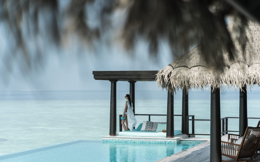 Is this the most luxurious Maldivian resort? Why Anantara Kihavah Maldives Villas is the destination for true luxury seekers