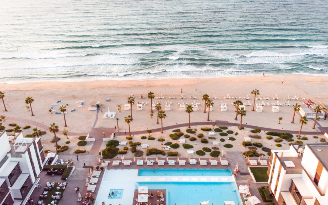 In need of a relaxing staycation? Why Nikki Beach Resort & Spa, Dubai should top the list