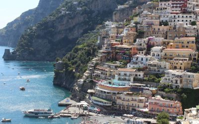 Living at an altitude: 7 of the world's most incredible city-cliffs