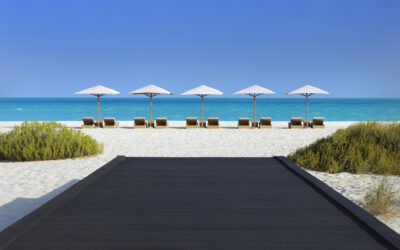 Sand, sea and culture: Why your next staycation should be at the Park Hyatt Abu Dhabi Hotels and Villas