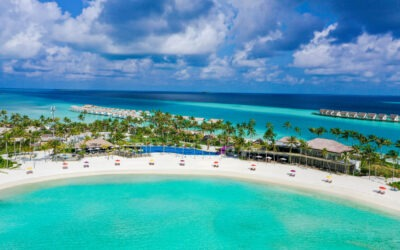 No plans for the National Day holiday? Hard Rock Hotel Maldives is the place to be for a fun-filled weekend
