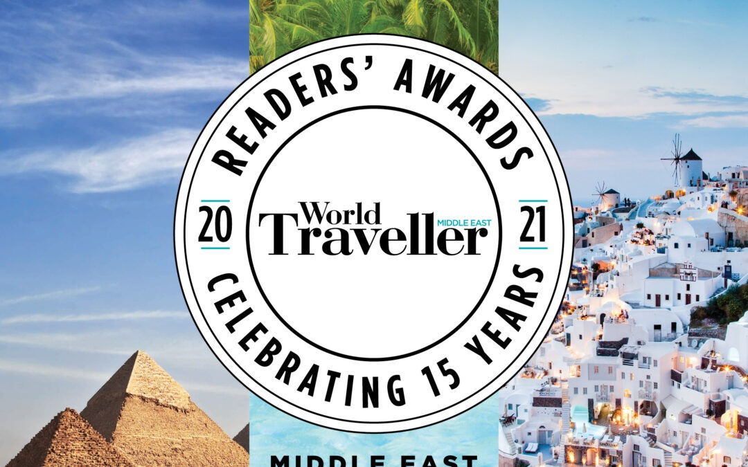 Readers' Awards 2021: The Middle East