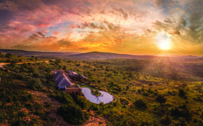 Borana Conservancy in Kenya: When conservation, comfort and animal encounters come together