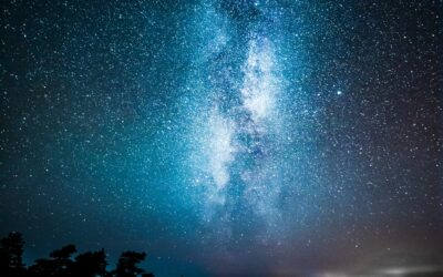 6 of the best stargazing spots around the world according to professional astronomers