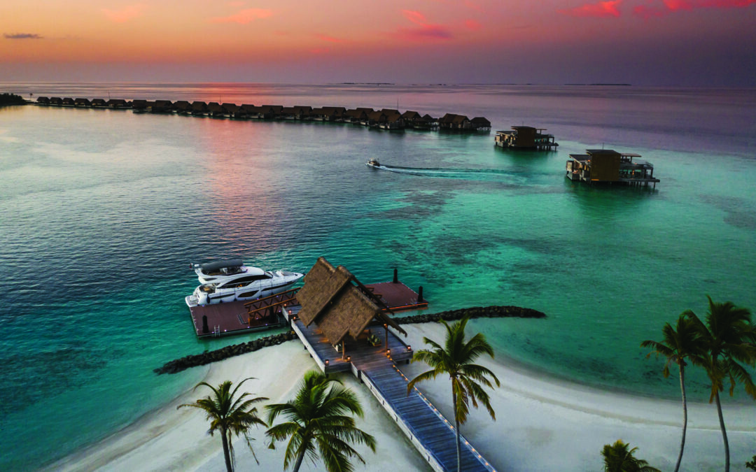 Ithaafushi – The Private Island is one of the Maldives most luxurious hotels – here's why
