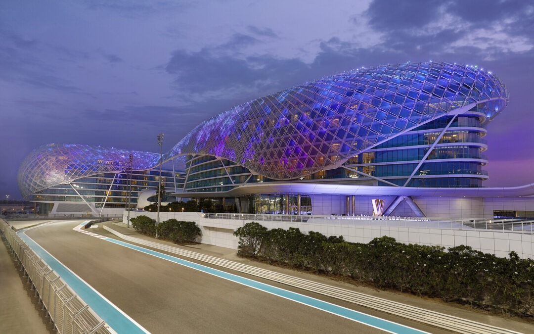 Looking for an exciting staycation? Why the W Abu Dhabi at Yas Island is a fun-seekers dream