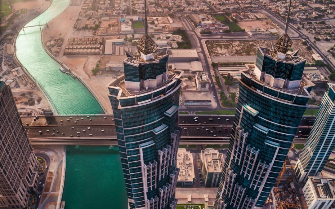 JW Marriott Marquis Hotel Dubai is an icon among UAE hotels – and here's why